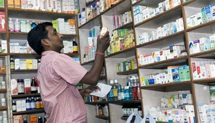 उद्या देशभरातली औषधांची दुकाने बंद