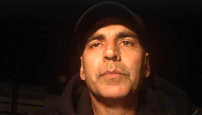 नक्षल धमकीनंतर अक्षय कुमारला पूर्ण सुरक्षा : पोलीस महासंचालक