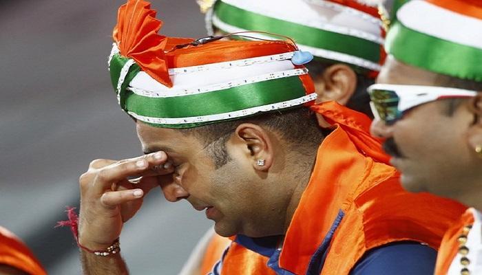 भारत-पाकिस्तान मॅचवर पावसाचं सावट