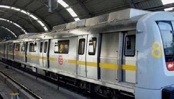 मेट्रो तीन : शिवसेनेचा राज्य सरकार आणि भाजपला दे धक्का