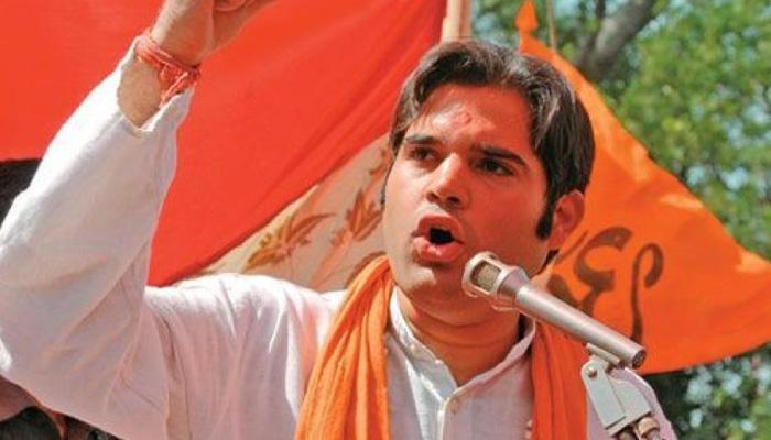 वरुण गांधी काँग्रेसमध्ये प्रवेश करणार?