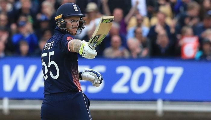 इंग्लंडचा विजय, ऑस्ट्रेलिया 'चॅम्पियन्स ट्रॉफी'मधून बाहेर