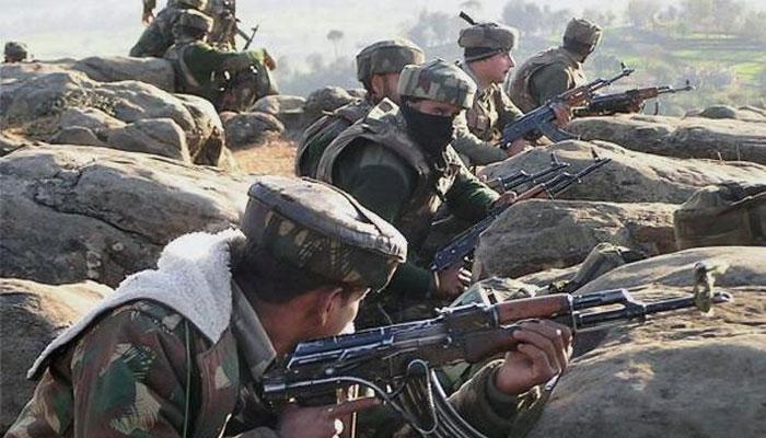 भारतीय सैन्याने ९६ तासांत १३ दहशतवाद्यांचा केला खात्मा