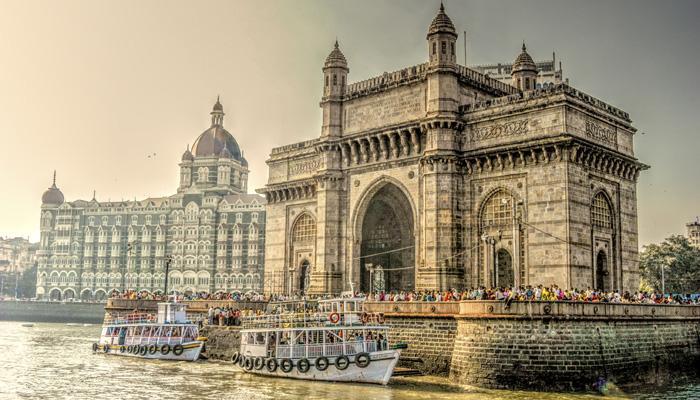 गेट वे ऑफ इंडिया 'भारतद्वार' होणार?