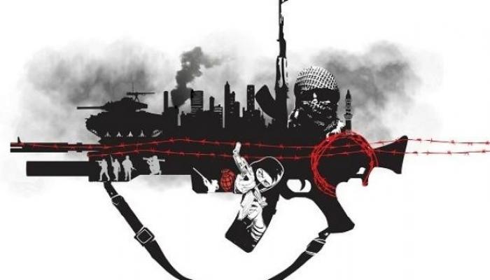 जम्मू काश्मीरमध्ये दहशतवाद्यांचा एकाचवेळी ३ ठिकाणी हल्ला