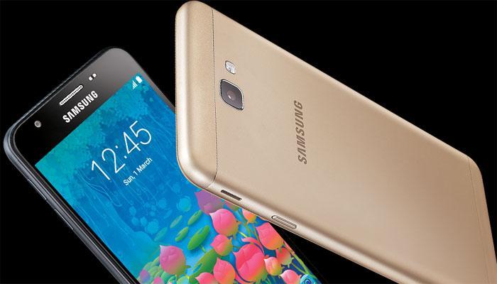 सॅमसंगनं लॉन्च केले दोन नवे स्मार्टफोन