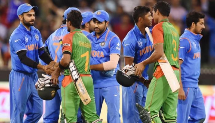 भारत-बांगलादेशमध्ये आज रंगणार सेमिफायनल