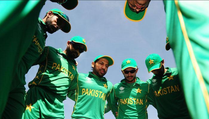 पाकिस्तान टीमवर पुन्हा फिक्सिंगचे आरोप