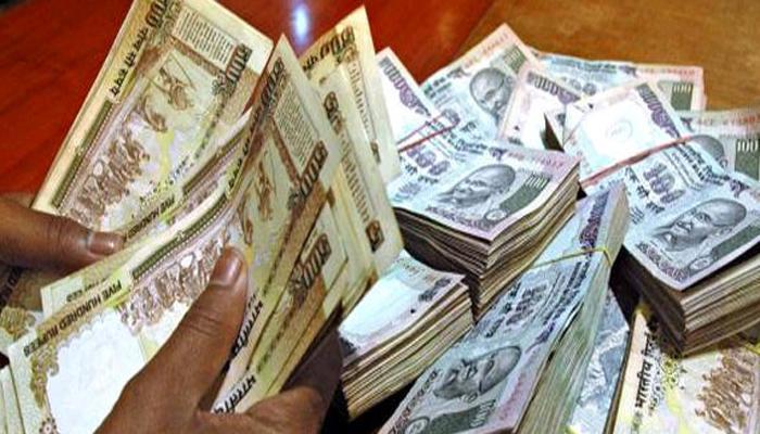 पैसे डबल करुन देण्याच्या बहाण्याने लुटले लाखो रुपये