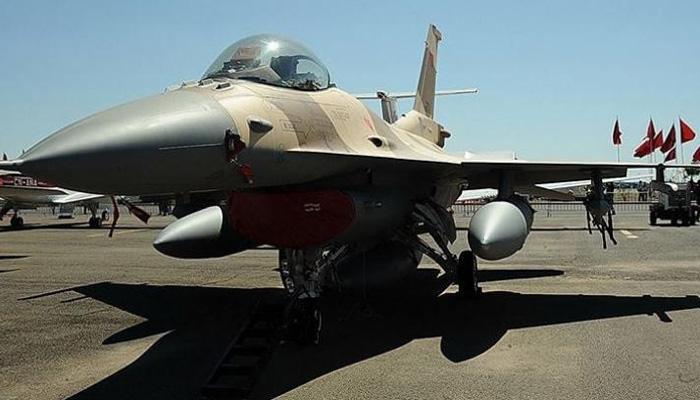 अत्याधुनिक लढाऊ विमानं F-16 भारतात तयार होणार