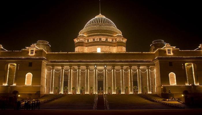 ३० जूनला संसदेचं ऐतिहासिक सत्र, अर्ध्यारात्री होणार जीएसटी लॉन्च