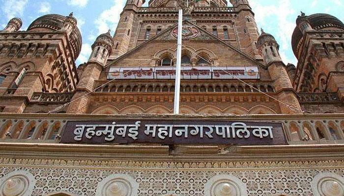 मुंबई महापालिकेनं पाणी दरवाढ 'करून दाखवली'