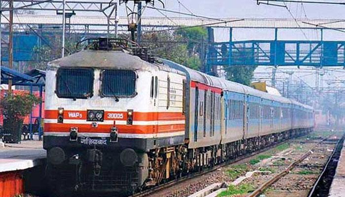 लवकरच सुरु होणार नांदेड-मुंबई रेल्वे