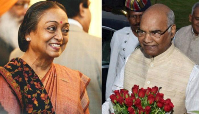 राष्ट्रपती निवडणूक : रामनाथ कोविंद आज दाखल करणार अर्ज