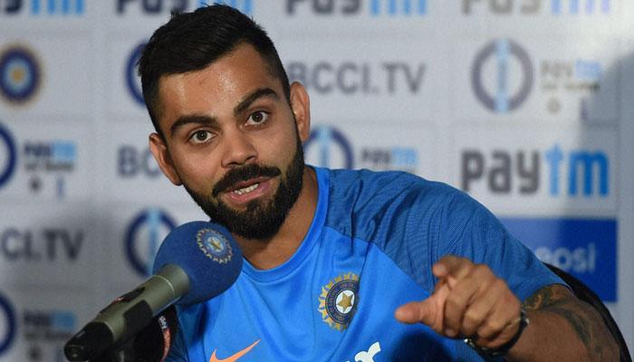 कोहली स्वत:ला भारतीय क्रिकेटचा बॉस समजतोय - इरापल्ली प्रसन्ना