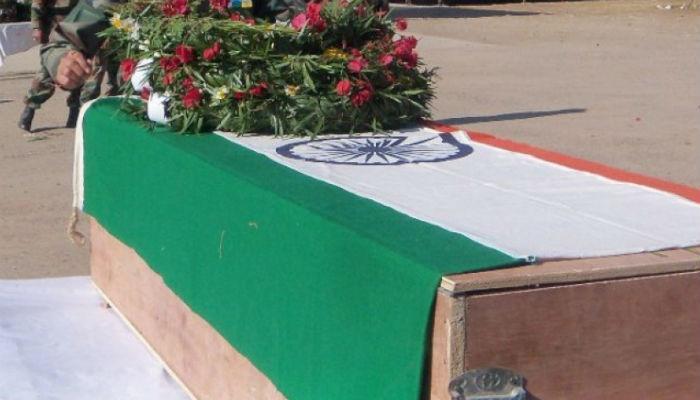 कोल्हापुरात शहीद माने यांच्या पार्थिवावर आज होणार अंत्यसंस्कार