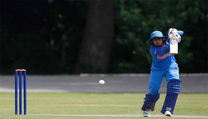महिला वर्ल्डकप : यजमान इंग्लंड विरुद्ध टीम इंडियाचा विश्वास