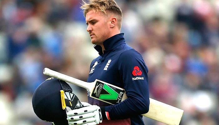 व्हिडिओ : या पद्धतीनं कुठलाही क्रिकेटर आत्तापर्यंत आऊट झाला नव्हता!