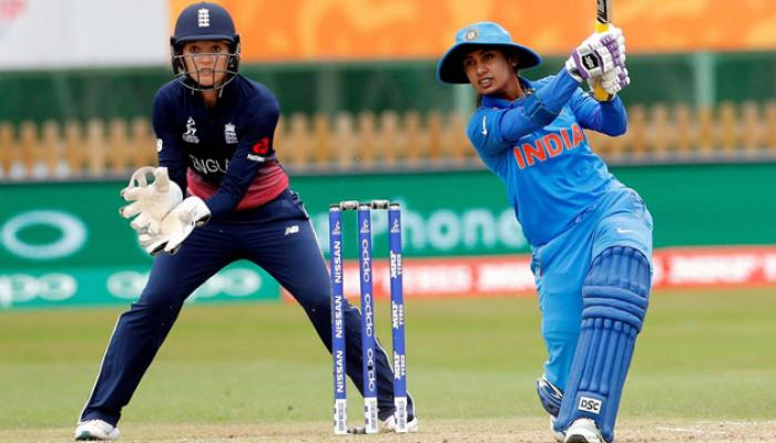 महिला क्रिकेटर मितालीने तोडला सचिनचा रेकॉर्ड