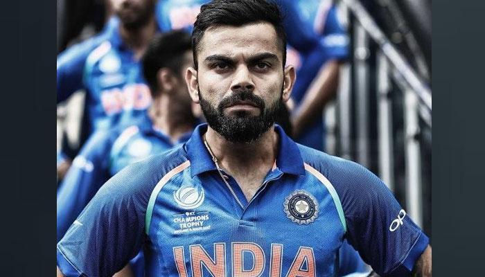 Ind Vs WI 2017 :  वेस्ट इंडिजविरूद्ध टीम इंडियाने बनविला अनोखा विक्रम