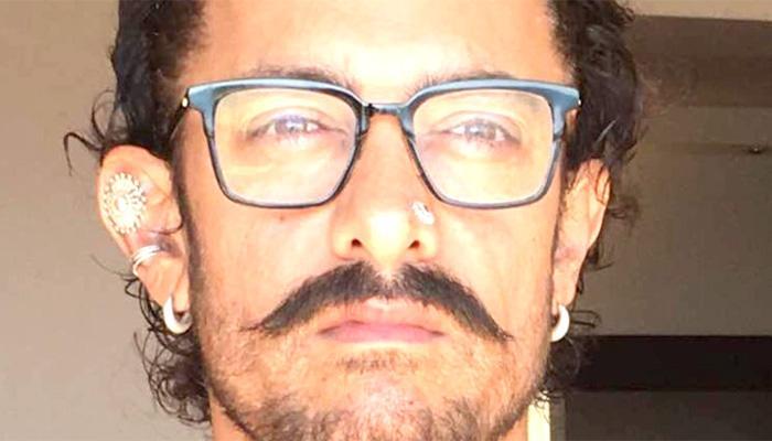 आमिर खानने टोचले नाक-कान, अनेक रात्र न झोपता राहिला...
