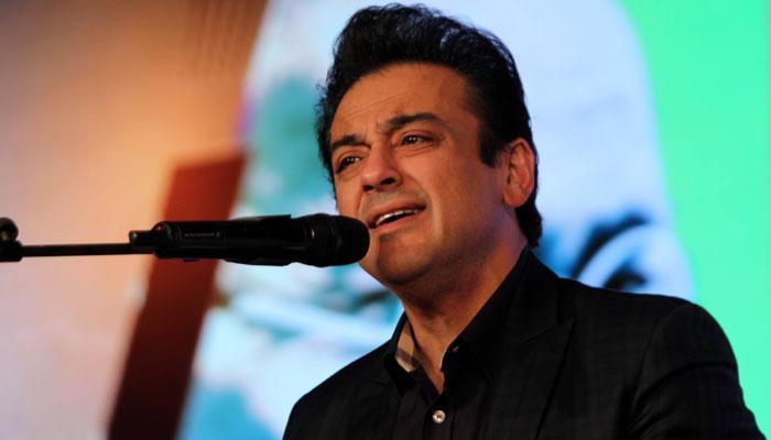 अदनान सामीच्या पहिल्या सिनेमाचा फर्स्ट लूक प्रसिद्ध