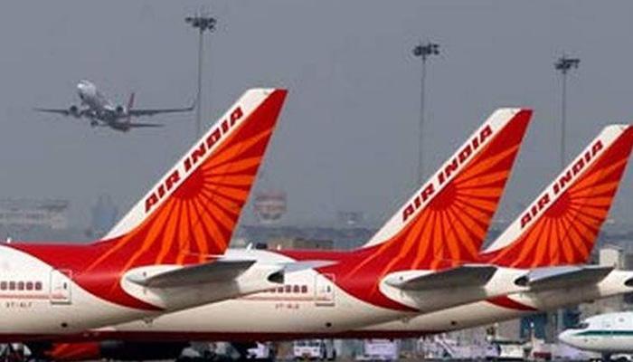 'आज एअर इंडिया विकताय, उद्या काश्मीरचाही लिलाव कराल'