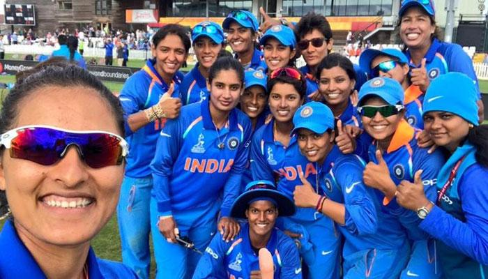 महिला वर्ल्ड कप: आज रंगणार भारत विरुद्ध पाकिस्तान सामना