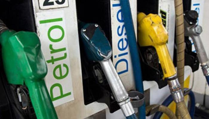 आपल्या शहरातील पेट्रोल-डिझेलच्या किंमती जाणून घ्या...