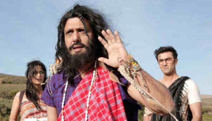 गोविंदा 'जग्गा जासूस'वर नाराज, ट्विटरवर राग केला व्यक्त...