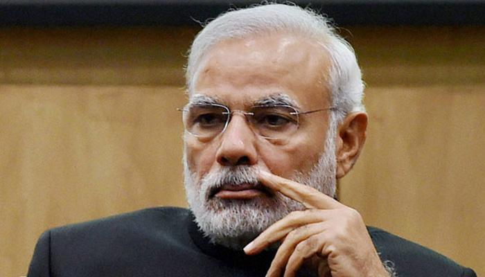 'भ्याड हल्ल्यांपुढे भारत झुकणार नाही'