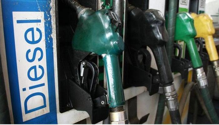 पेट्रोल-डिझेलच्या दरांमध्ये कपात, स्टेट स्पेसिफीक सरचार्ज रद्द