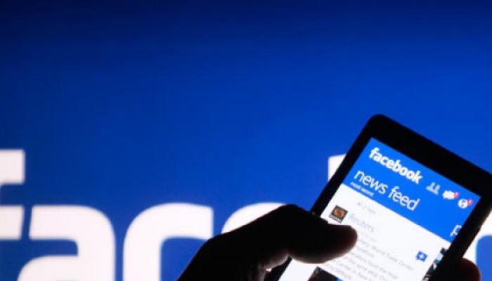 फेसबूक वापरण्यात 'भारत नंबर एक'