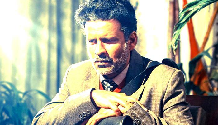 हरहुन्नरी अभिनेता मनोज वाजपेयी रुग्णालयात दाखल