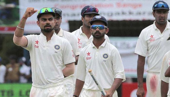 टीम इंडियाच्या श्रीलंका दौऱ्याचं वेळापत्रक