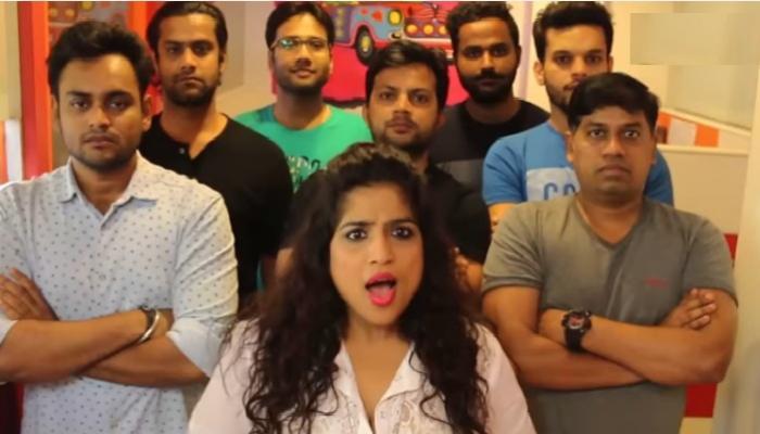 मलिष्कानं मानले मुंबईकरांचे आभार, 'आणखी ६ गाणी तयार'