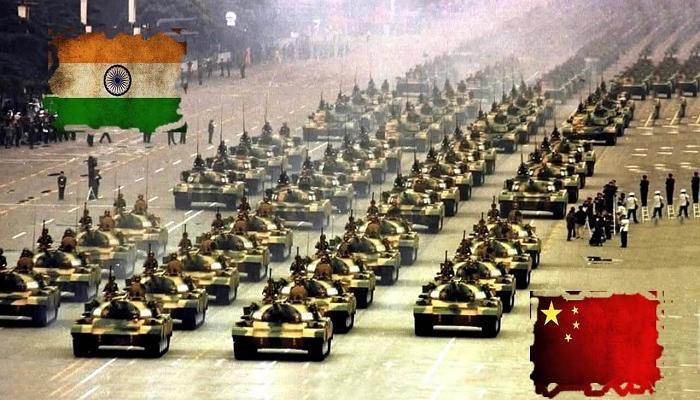 भारताशी युद्धासाठी चीन का घाबरतोय?