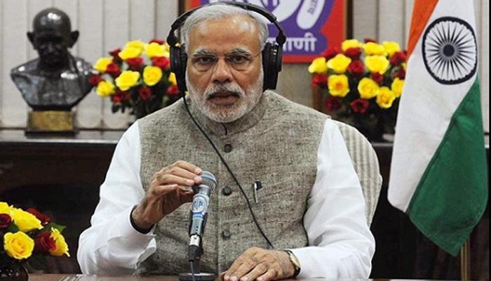 मोदींच्या 'मन की बात'मधून ऑल इंडिया रेडिओची बक्कळ कमाई!