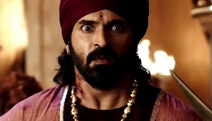 ड्रग रॅकेटमध्ये समोर आलं या 'बाहुबली'च्या या अभिनेत्याचं नाव