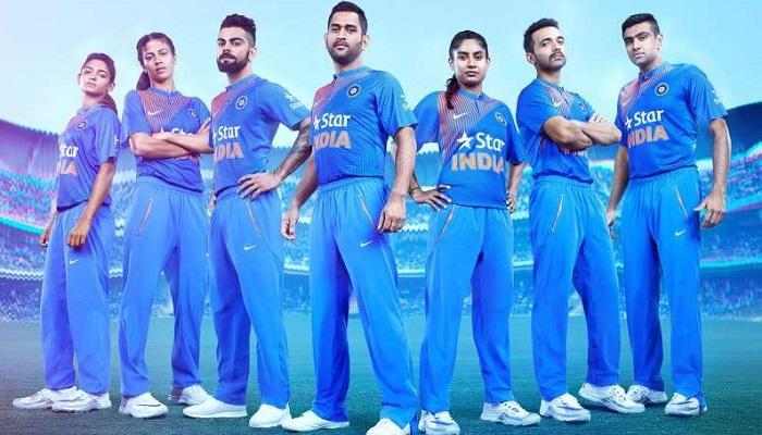 टीम इंडियानं महिला टीमला फायनलसाठी दिल्या थेट श्रीलंकेतून शुभेच्छा