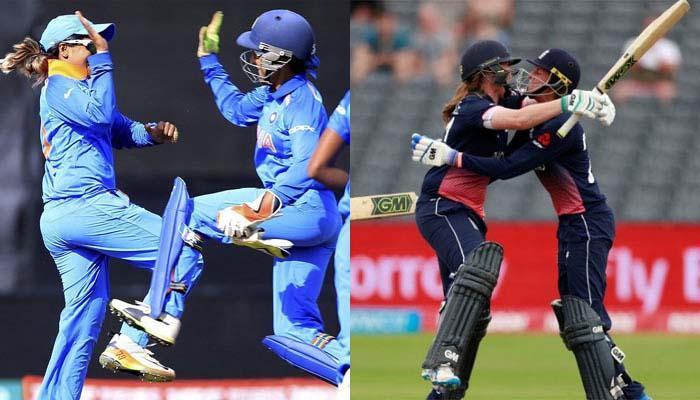 महिला क्रिकेट वर्ल्डकप : भारताचे जेतेपदाचे स्वप्न भंगले