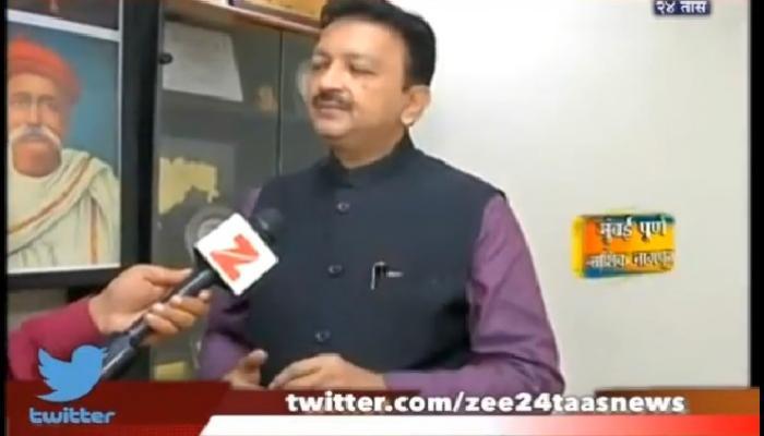 मुंबई विद्यापीठाचे कुलगुरू डॉ. संजय देशमुख यांची गच्छंती अटळ