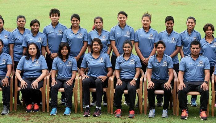 महिला क्रिकेटर्सना रेल्वे देणार प्रमोशन
