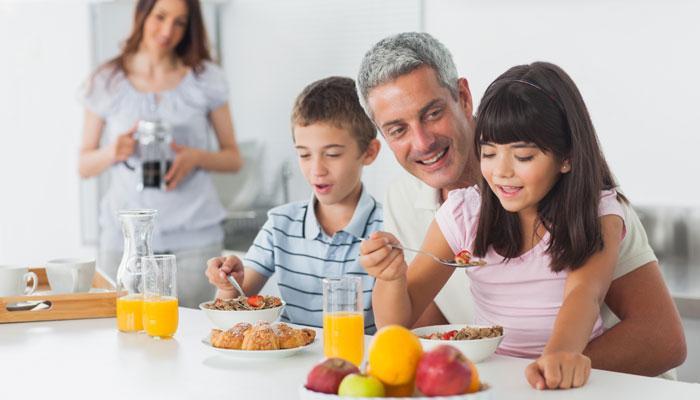 वजन कमी करण्यासाठी करा भरपूर नाश्ता
