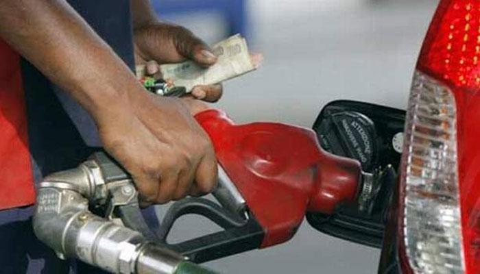 नाशिकमध्ये पेट्रोल पंपावर ठाणे क्राईम ब्रांचची धाड