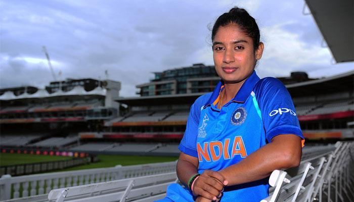 भारताची कर्णधार मिताली राजला मिळणार शानदार बीएमडब्लू