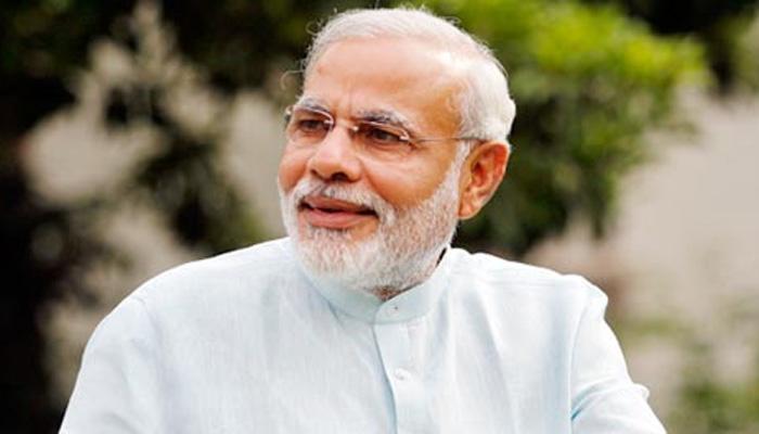 राजीनाम्यानंतर नितीश कुमार यांचे मोदींकडून अभिनंदन
