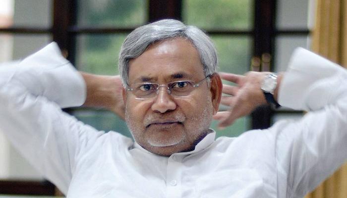 नितीश कुमार उद्या पाच वाजता मुख्यमंत्रीपदाची शपथ घेणार