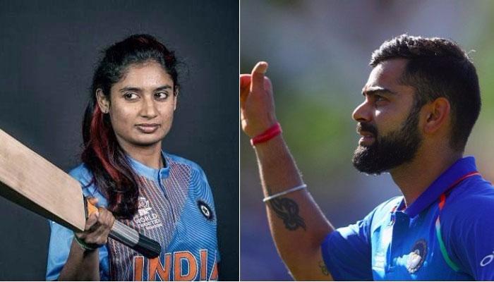 विराट-मिथाली एकत्र क्रिकेट खेळले तर मजा येईल :  अक्षय कुमार