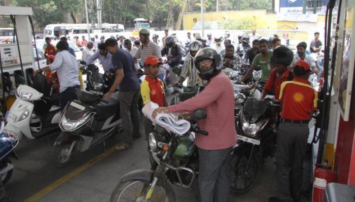 पेट्रोल आणि डिझेलचे दर वाढणार